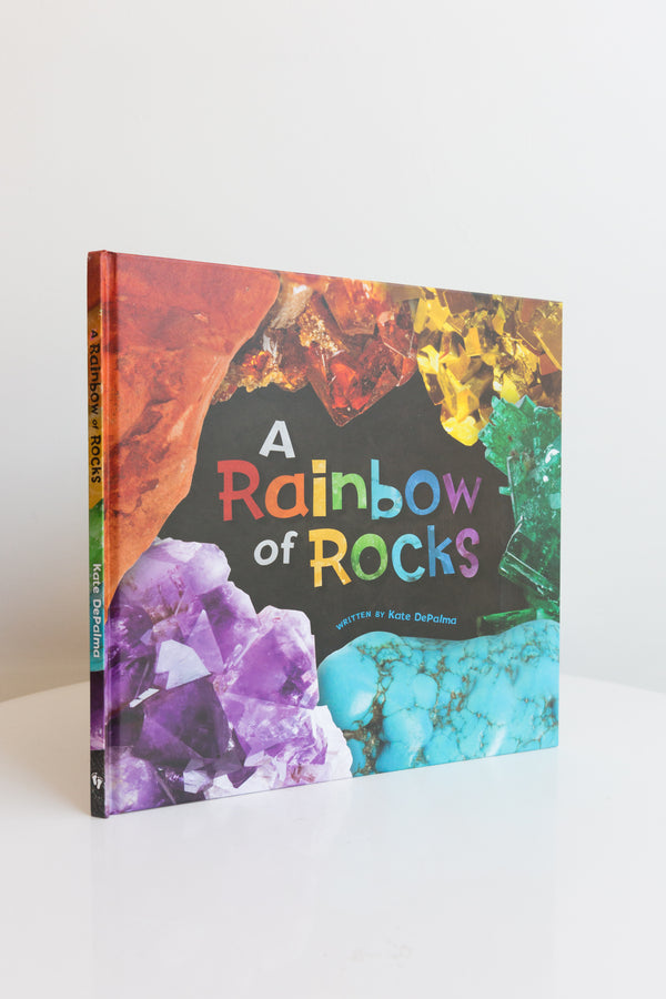 Barefoot Books Rainbow Rocks