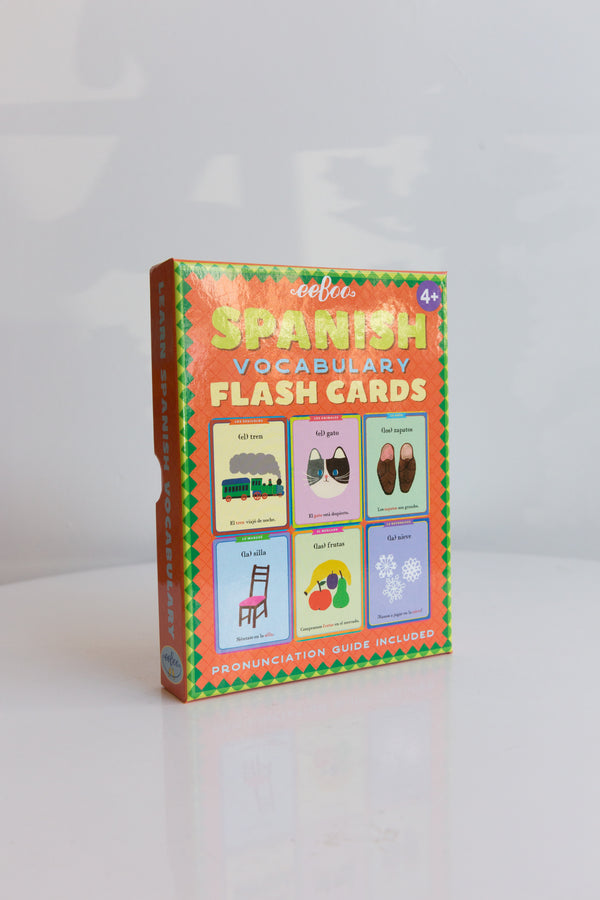 Barefoot Books Flash Cards