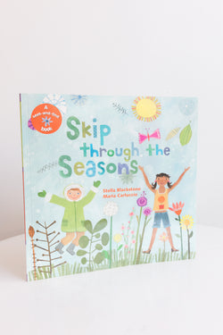 Skip Through The Season