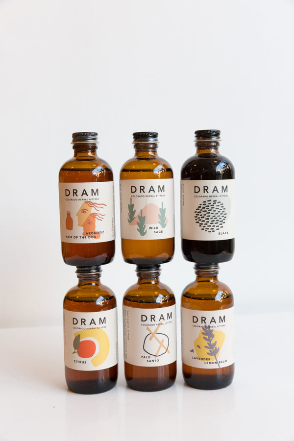 Dram Colorado Herbal Bitters