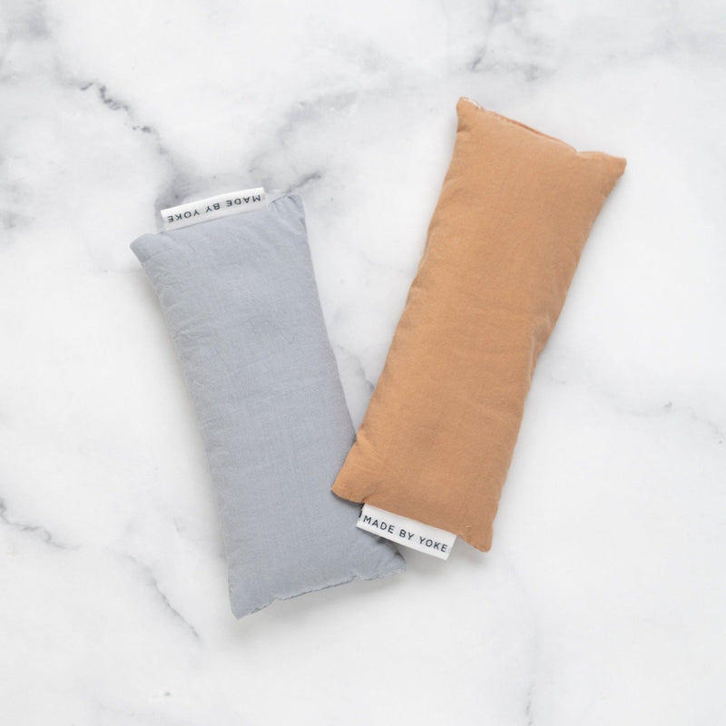 Made by Yoke Calming Lavender Eye Pillow