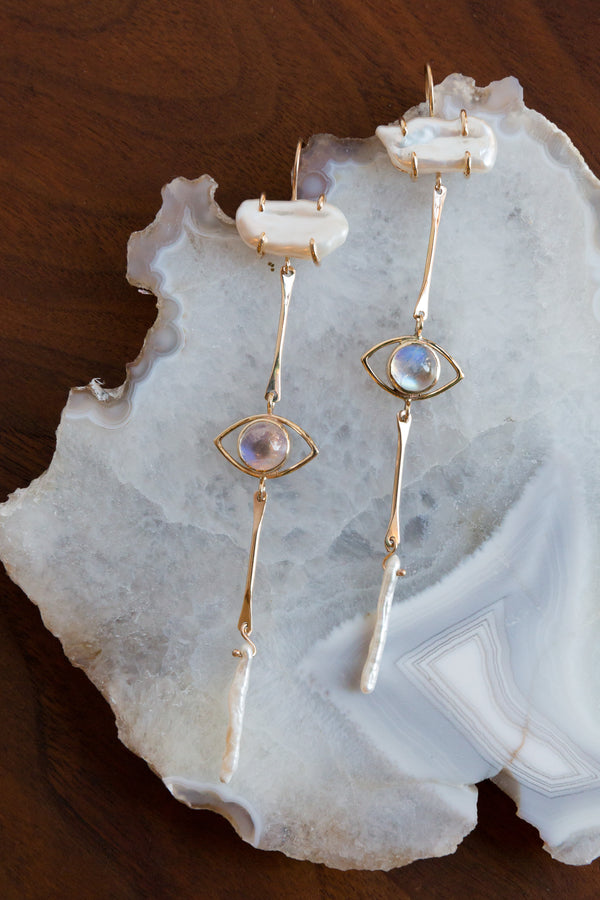 Halcyon Bewilder Earrings