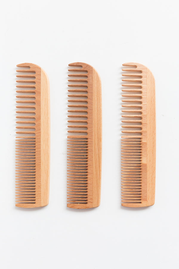 Heaven In Earth Comb