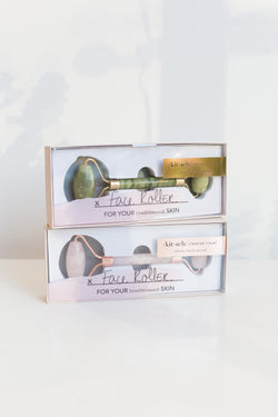 Kitsch Crystal Face Roller