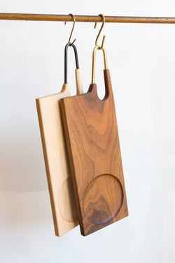 Lio + Linn Luna Serving Board