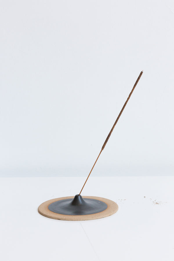 M.Bueno Volcano Incense Holder