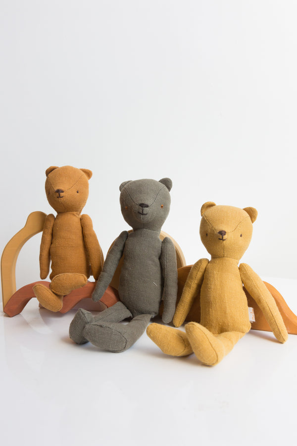 Maileg Teddy Bear Family