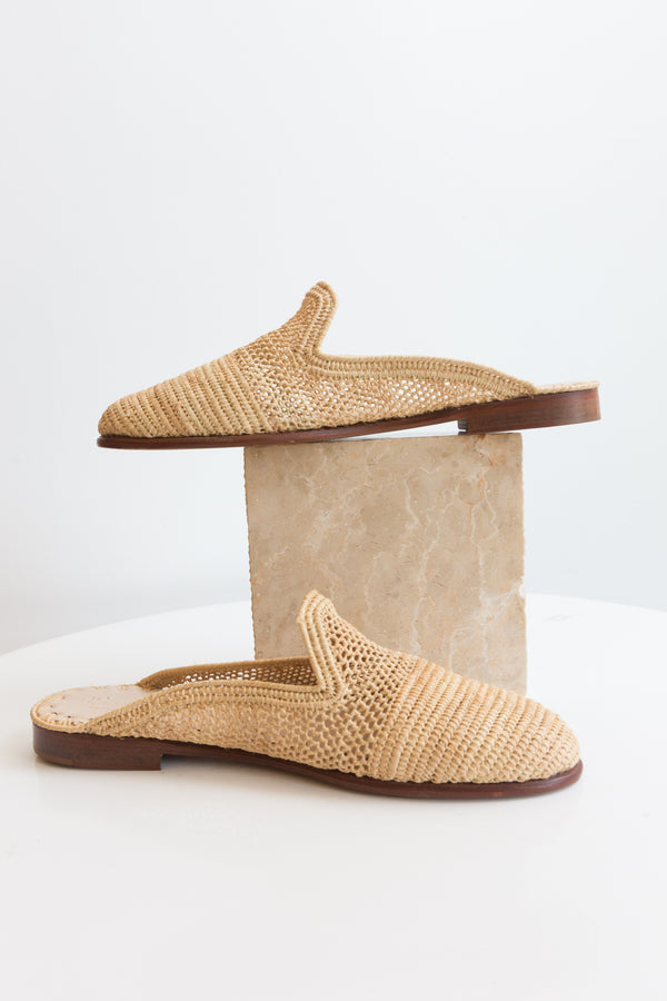 Socco Designs Marrakesh Mule