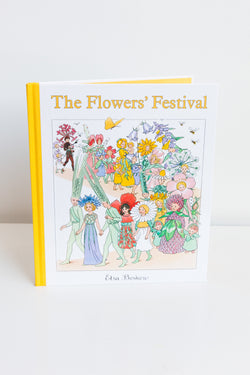 Steiner Books The Flower Festival