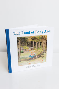 Steiner Books The land of Long Ago