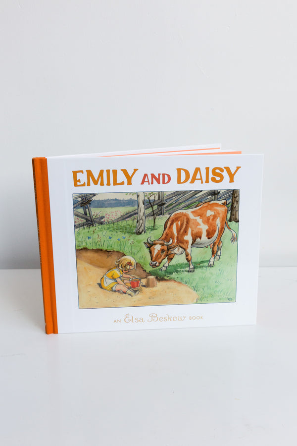 Steiner Books Emily and Daisy