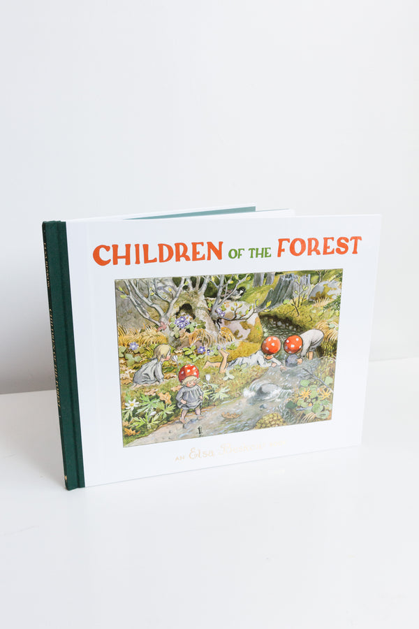 Steiner Books Children of the Forest