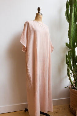 loom.ist Sile Caftan Dress
