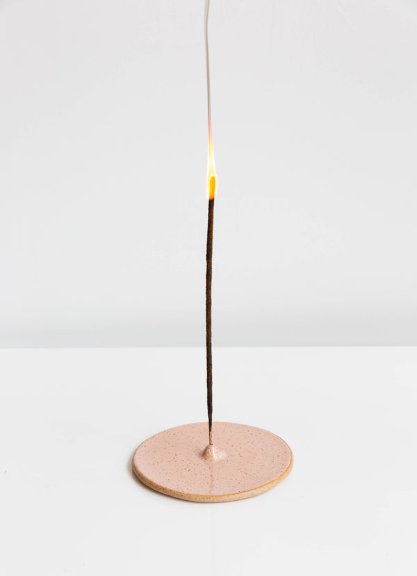Catherine Rising Incense Holder