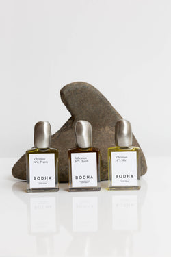 Bodha Natural Perfume Oil