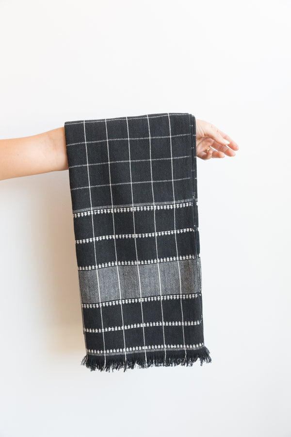 Variously Charco Throw Blanket