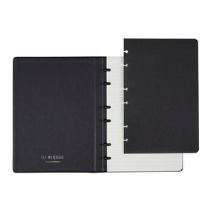 Large refillable notebook - Minbøk