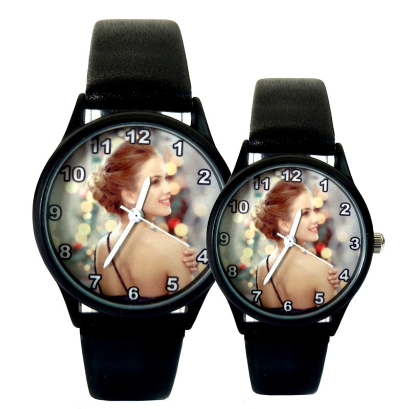 Shop Photo Printing Custom Watch From Joseod Jewelry