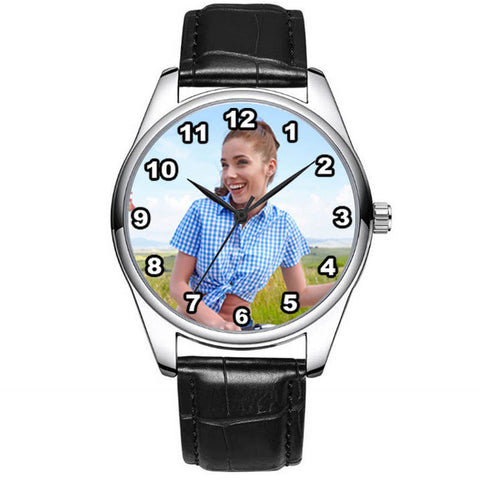 Shop Personalized Waterproof Custom Watch From Joseod Jewelry