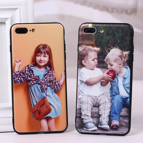 Image of Buy Personalized Photo DIY Case From Joseod Jewelry