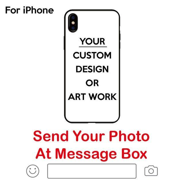 Buy Personalized Photo DIY Case From Joseod Jewelry