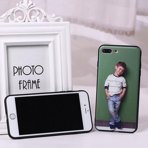 Personalized Photo DIY Case