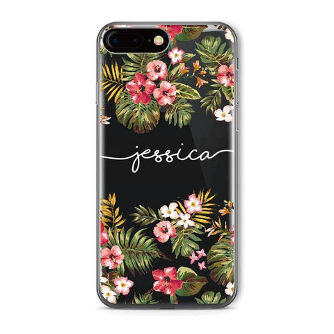 Image of Personalized Text Phone Case