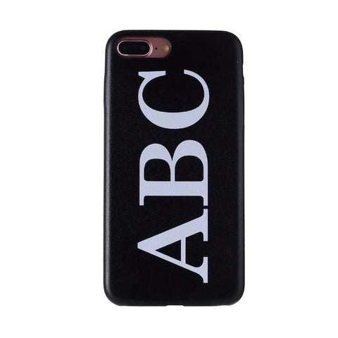 Buy Personalized Phone Name Case From Joseod Jewelry