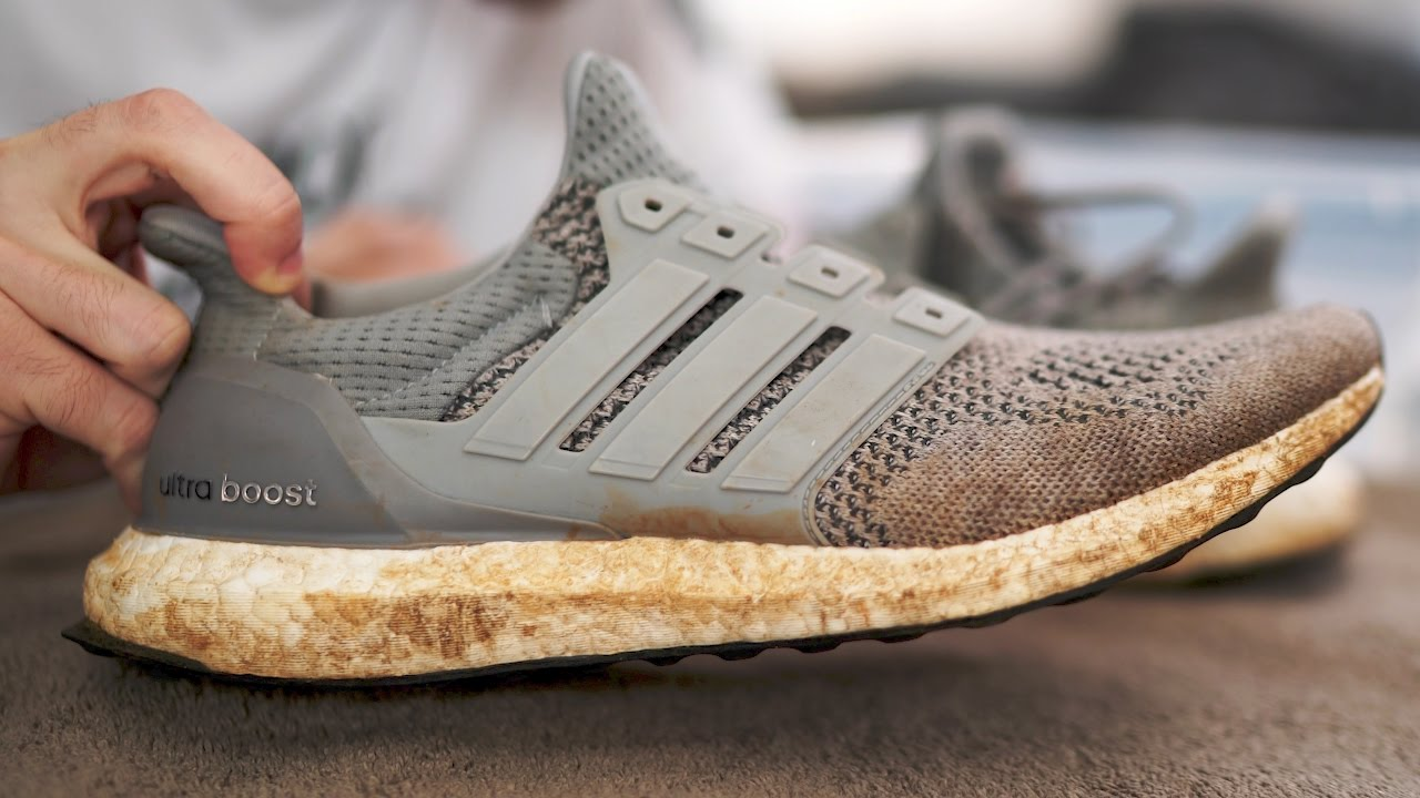 6 Sneaker Cleaning Tips You Will Love