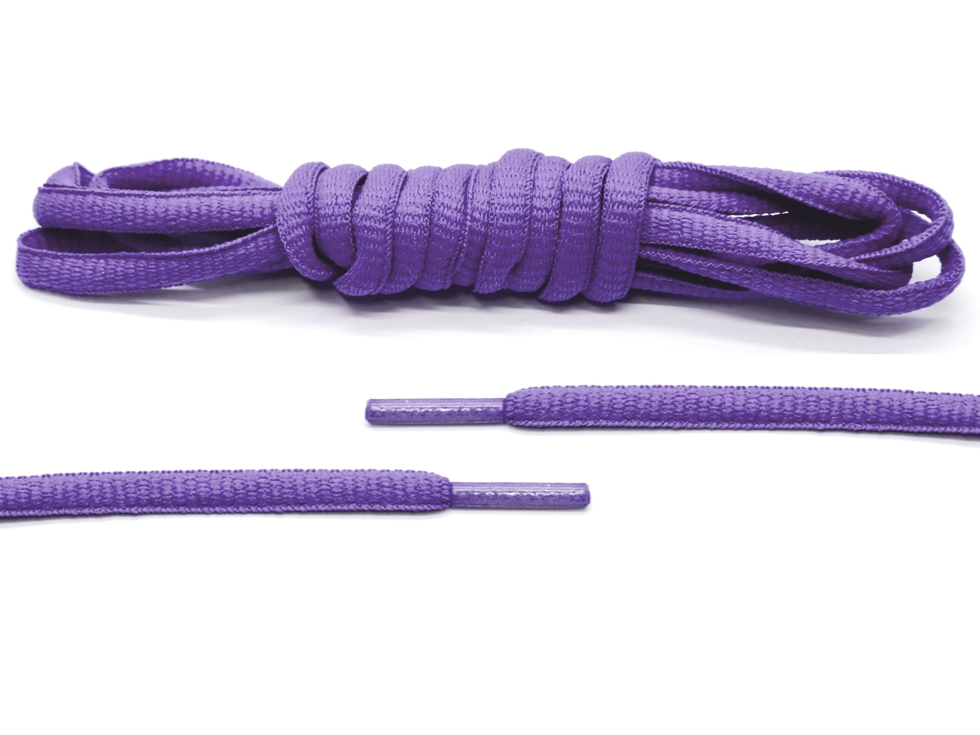 The Purple Shoe Lace - Belaced