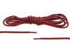 Red Rope Laces - Belaced