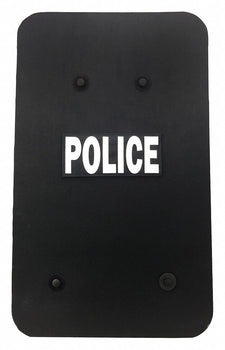 FRS Level III Ballistic Shield - CW Armor