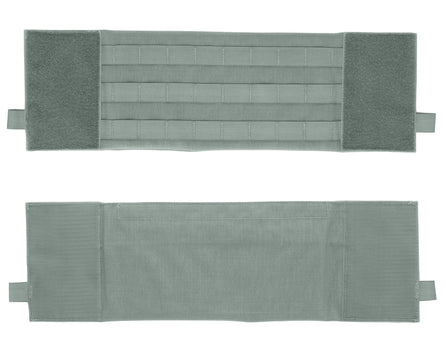 Cummerbund Level IIIA Frag Soft Armor Accessory