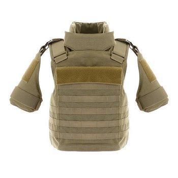 Deltoid Level IIIA Frag Soft Armor Accessory