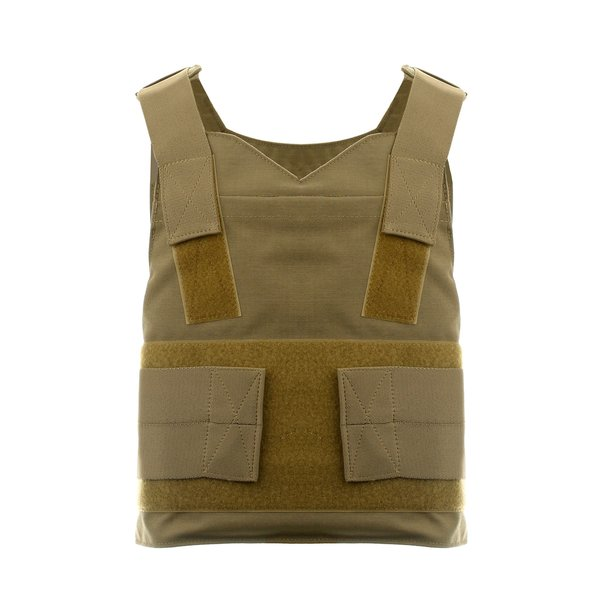 Ranger Series External Vests-Concealable - CW Armor