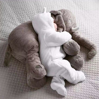 Baby Elephant Plush / Pillow