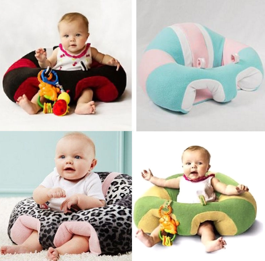 Baby Sofa For Best Support
