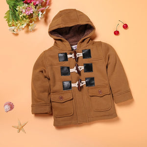 Charles Baby/Boy City Jacket
