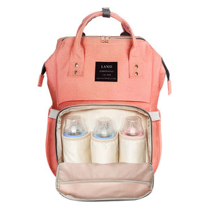 E&C Perfect Diaper Bag 2.0