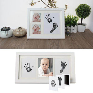 Baby Handprint Footprint  Inkpad Watermark - Buy 2 Get 3!