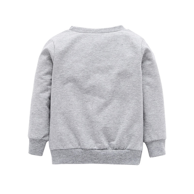 Mother & Baby GRL PWR Sweater