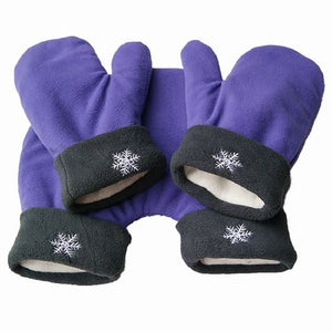 Winter Warm Lovers Glove