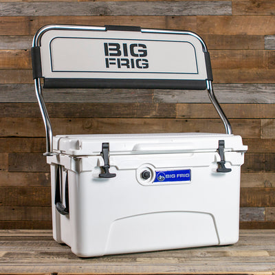 Big Frig Cooler Backrest