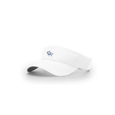 Big Frig Visor White