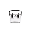10 qt White Badlands Cooler