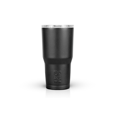 Big Frig 20oz Black Tumbler
