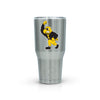 Iowa Hawkeyes Fighting Herky Tumbler