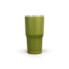 Big Frig 20oz OD Green Tumbler