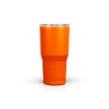 Big Frig 20oz Orange Tumbler