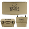 Realtree Timber Cooler